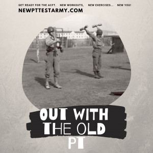 ACFT Events - Old PT