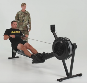 Row ACFT Alternate Events #2