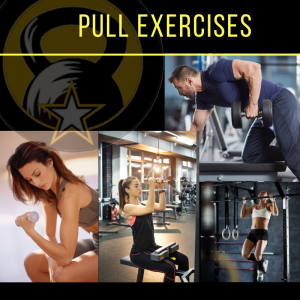 pull exercises for the Army Leg Tuck ACFT