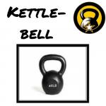 ACFT Equipment - Kettle-bell