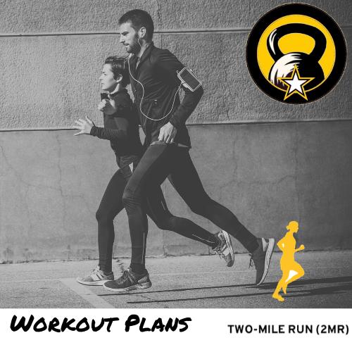 Run ACFT Workout Plan