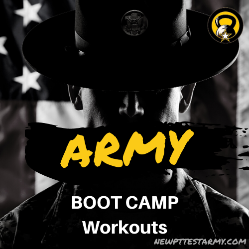 Army Workouts Bootcamp