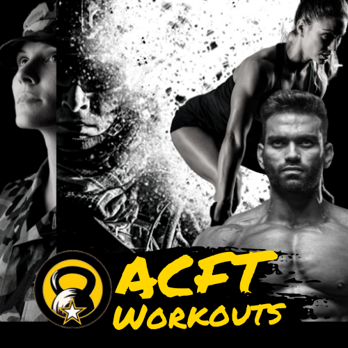Army Workouts ACFT